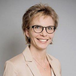 Isabelle Rechsteiner