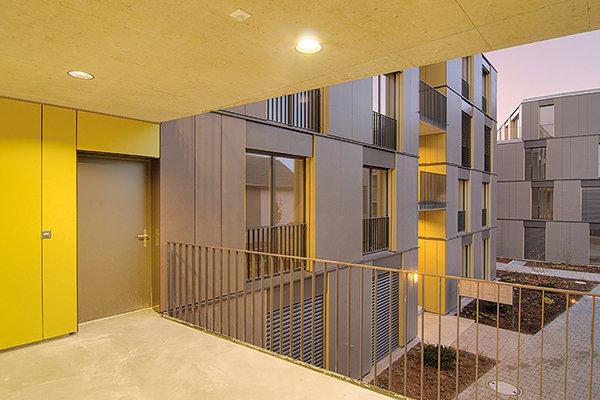 ERLA Wohnungen Bewirtschaftung, Vermietung und Kauf